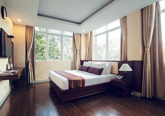 terry appartements ho chi minh city